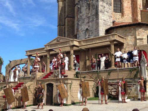 cantabria-semana santa castro urdiales