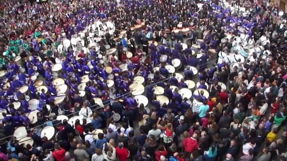 castellon-tambores-semana santa alcora