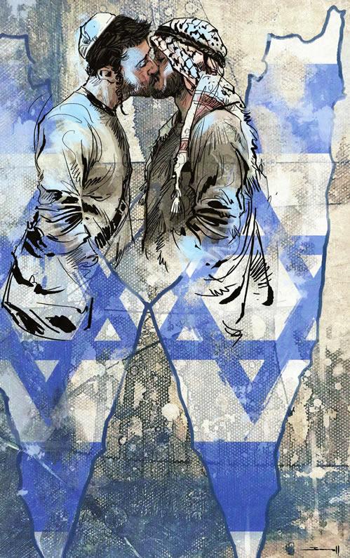1-Isrelís y Palestinos.metirta.online
