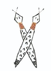 12-Dos serpientes cruzadas-metirta.online