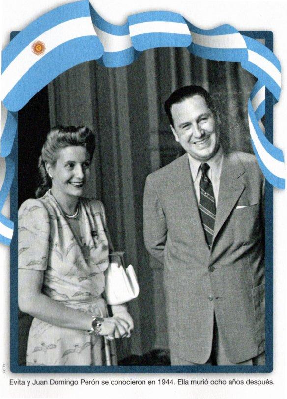 2-Evita y Juqan Domingo Perón.metirta.online