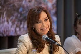 3-Cristina Fernández de Kirchner