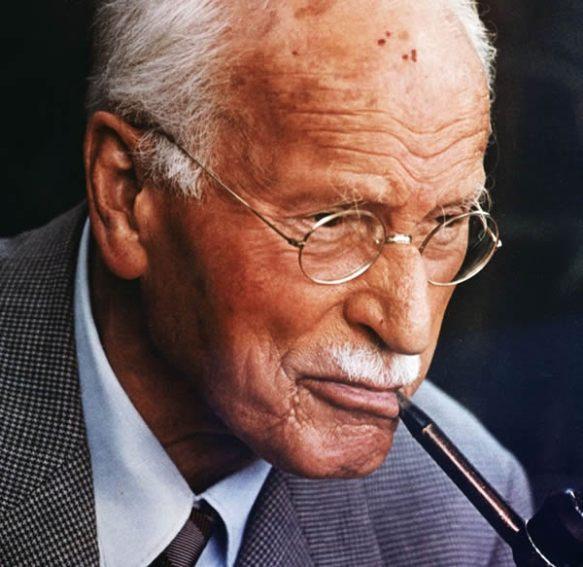 5-Carl Jung