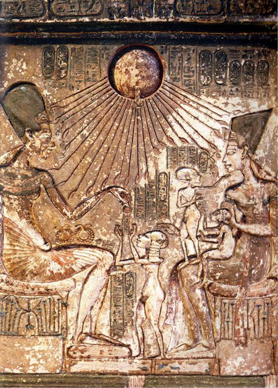 5-Faraones con sus hijas.metirta.online