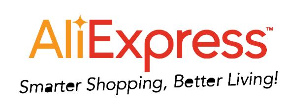 6-AliExpress logo
