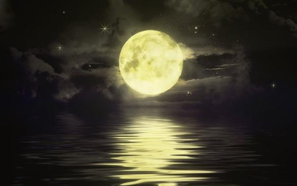 6-Luna llena