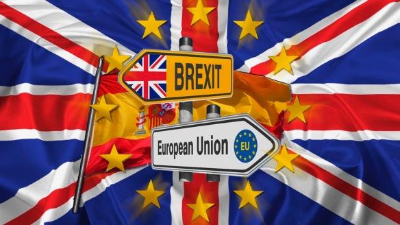 Brexit-España-