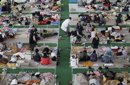 13-Evacuaión Fukushima