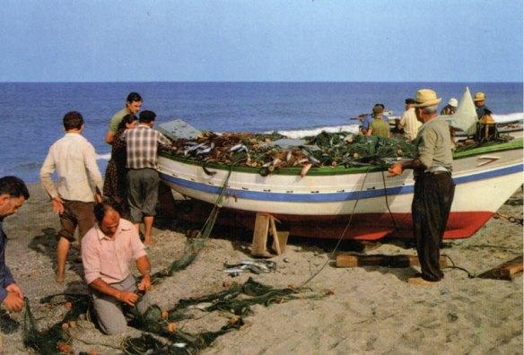 17- Cabo de Gata (Almería) 1966.metirta.online