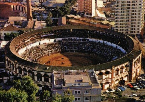 18-Plaza de toros de La Malagueta (Málaga) 1967.metirta.online