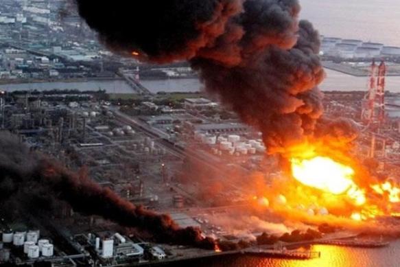 2-Accidente de Fukushima