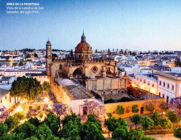 3-Catederal de Jerez de la frontera Cadiz.metirta.online