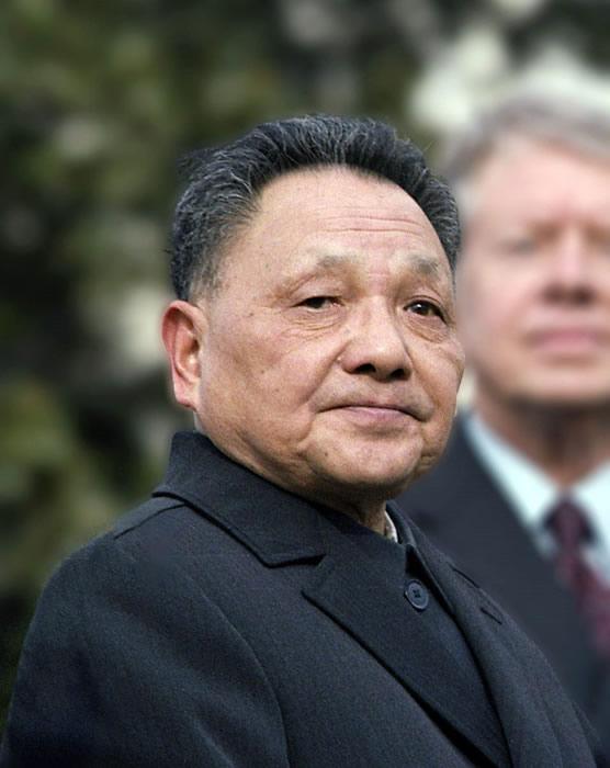 3-Deng Xiaoping