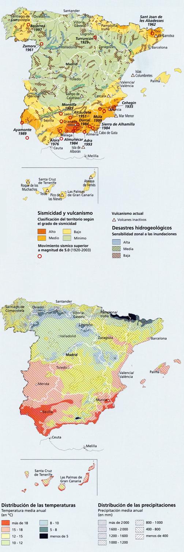 4-ESPAÑA-SISMICIDAD- VULCANISMO-TEMPERATURAS-PRECIPITACIONES-metirta.online
