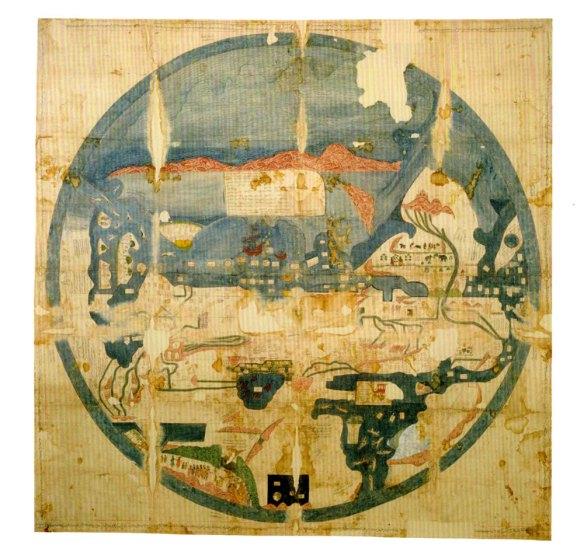 4-Mapa indio del mundo h1759-1800 desconocido.metirta.online