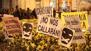4-Protestas