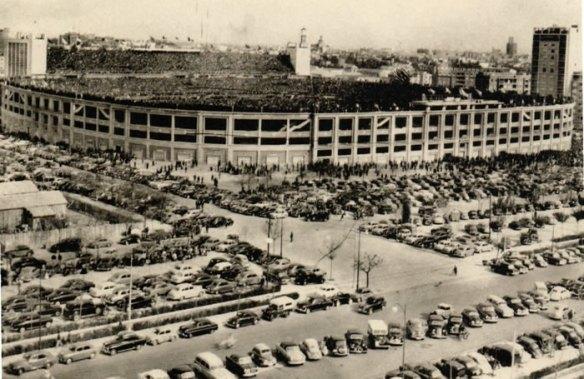 6-Estadio Santiago Bernabeu 1954.metirta.online