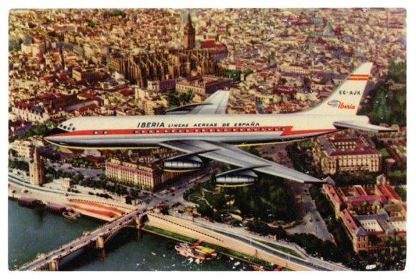 9-Iberia 1961.metirta.online
