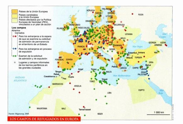 LOS CAMPOS DE REFUGIADOS EN EUROPA-metirta.online