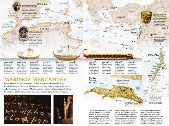 MARINOS MERCANTES-LOS FENICIOS-metirta.online