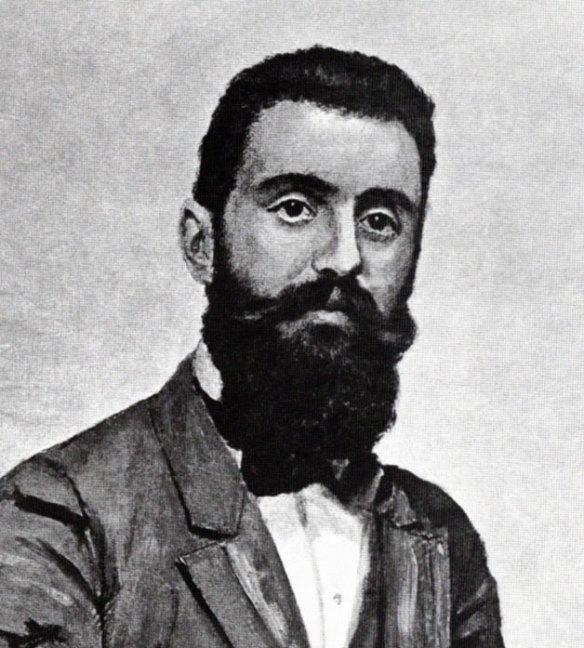 17-Theodor Herzl.metirtaonline