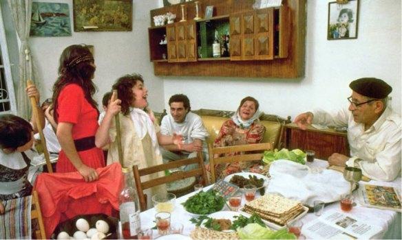 37-La festividad de Pésaj.metirta.online