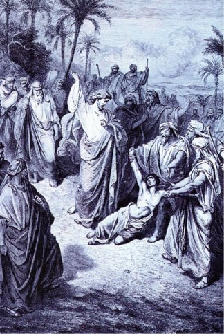 4-Jesús curando a los poseídos.metirta.online