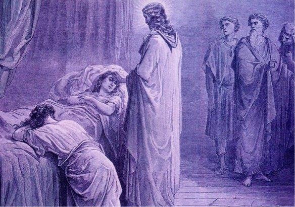 6-Jesús curando a la hija de Jairo.metirta.online