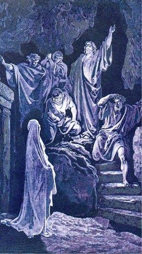 9-Jesús - La resurección de Lázaro.metirta.online