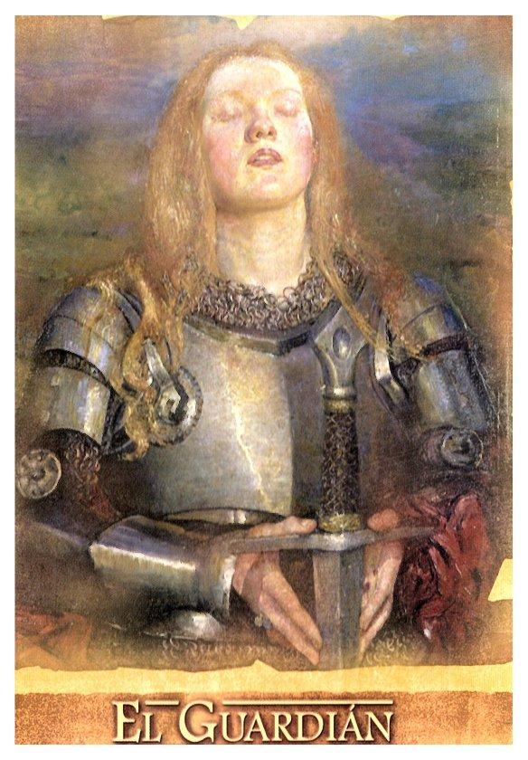 13-Juana de Arco,Annie Louise Swynnerton.metirta.online