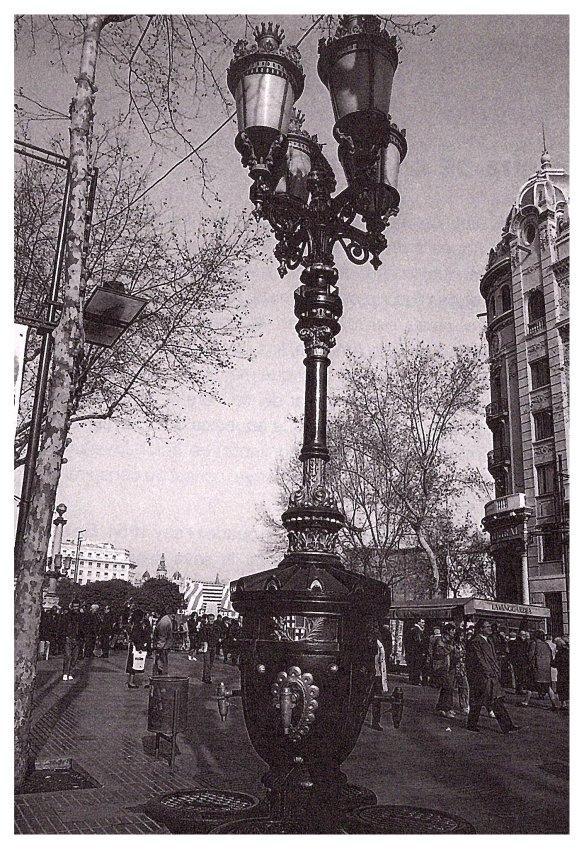 2-Font de Canaletes año 1992 Barcelona.metirta.online.jpg