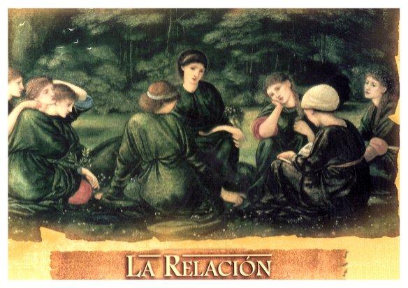 28-El verano verde, sirEdward Burne-Jones.metirta.online