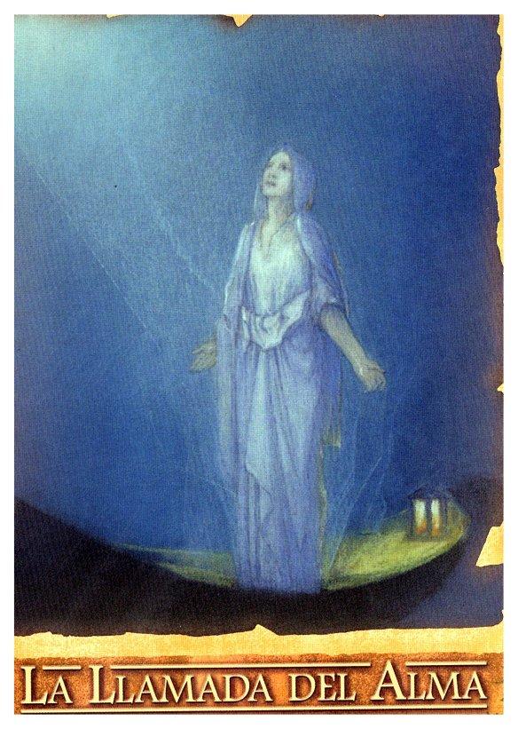 3-La divina luz,Arild Rosenkrantz.metirta.online