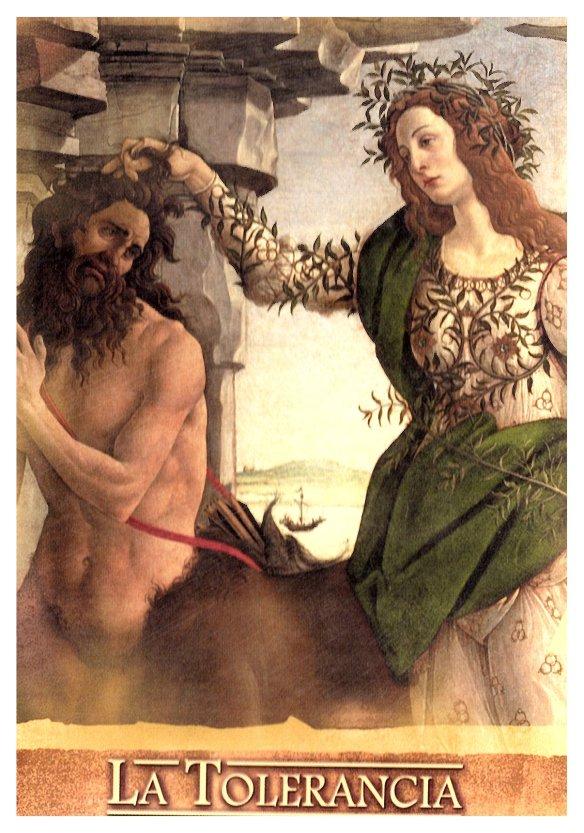 31-Minerva doma al centauro,Botticelli.metirta.online