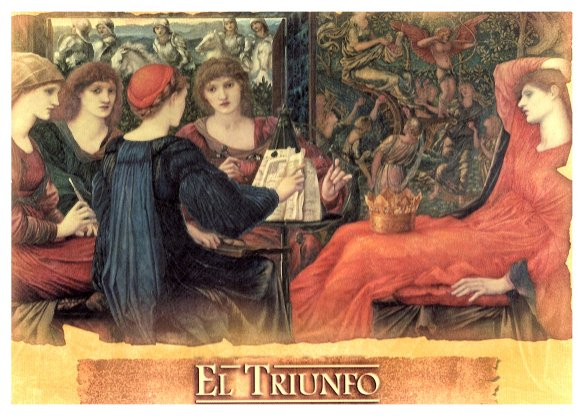 32-Laus Veneris,Sir Edward Brune-Jones.metirta.online