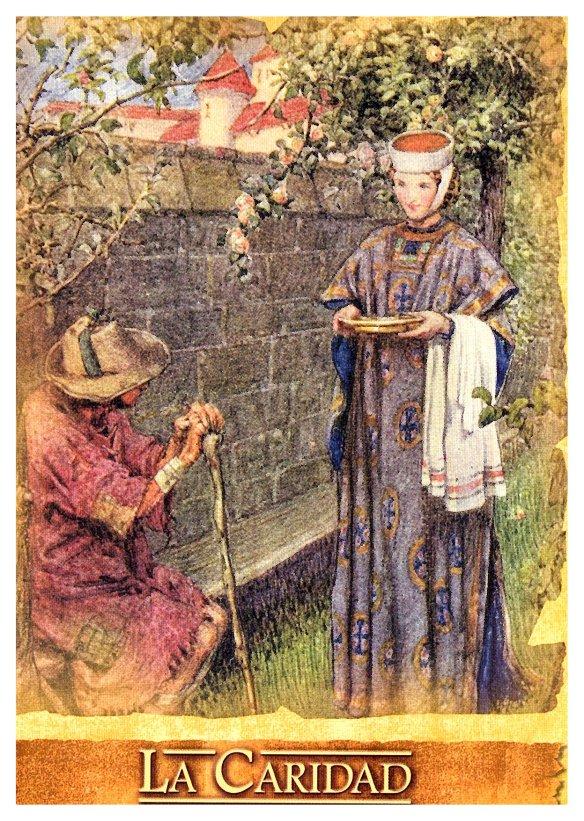4-Elizabeth en misión de piedad,E.Fortescue Brickdale.metirta.online