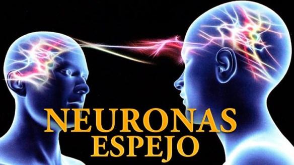 5-Neuronas espejo