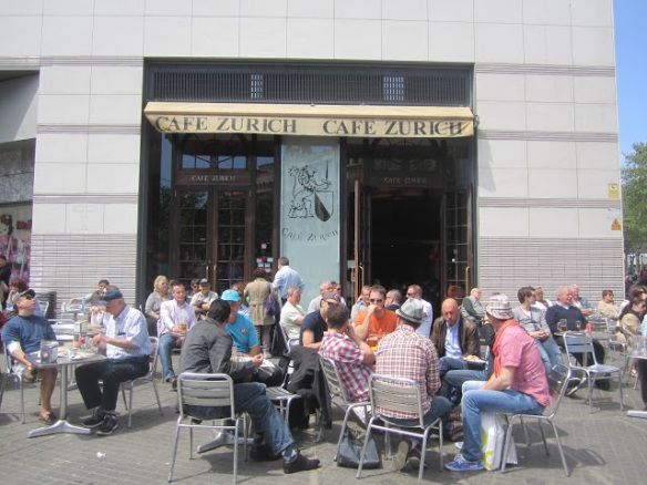 Zurich,Asier