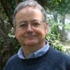 1-Robert Letham profesor de Teología Sistemática