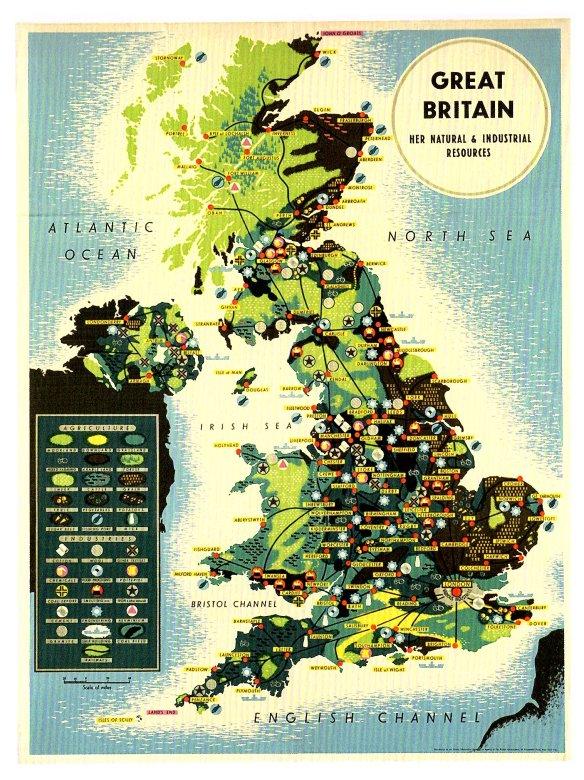 16-Gran Bretaña sus recursos naturales-metirta.online