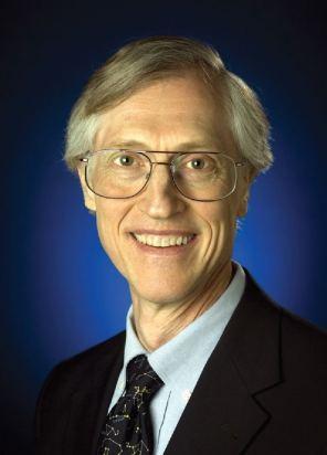 2-John C Mather astrofísico y cosmólogo